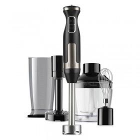 Mixer vertical multifunctional inox Black+Decker 1500 W