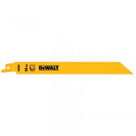Set 5 lame fierastrau orizontal DeWALT® DT2353