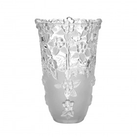 Vaza din sticla Walther Glass Carmen 24 cm