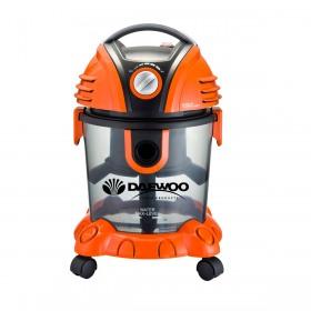 Aspirator Daewoo DAWF15L cu filtrare prin apa 15L 1400W