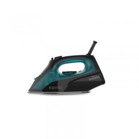 Fier de calcat negru Black+Decker 2400 W