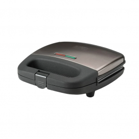 Sandwich-maker Black+Decker 750 W - BXSA750E