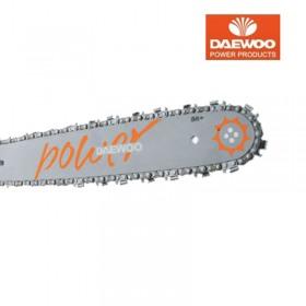 Lama pentru motoferastrau Daewoo DACS4516  LM4516
