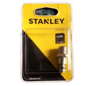 "Conector 1/4""M cu filet exterior Stanley 166582XSTN"