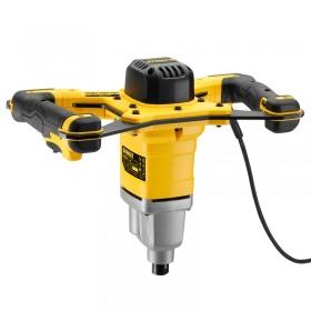 Mixer DeWALT DWD241 cu maner dual 230V