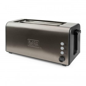 Toaster 7 trepte Black+Decker 1500 W