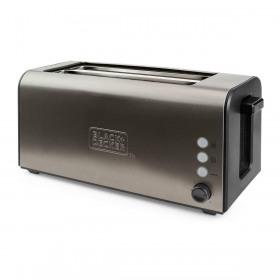 Toaster 7 trepte Black+Decker 1500 W