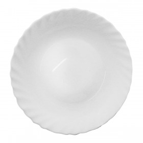 Platou adanc opal Bormioli Prima 28 cm