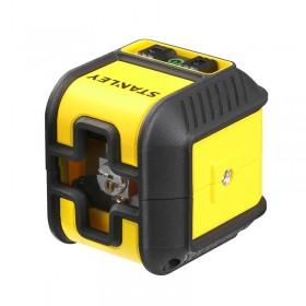 "Nivela laser Stanley STHT77499-1 Cubix ""Next Generation"" dioda verde"