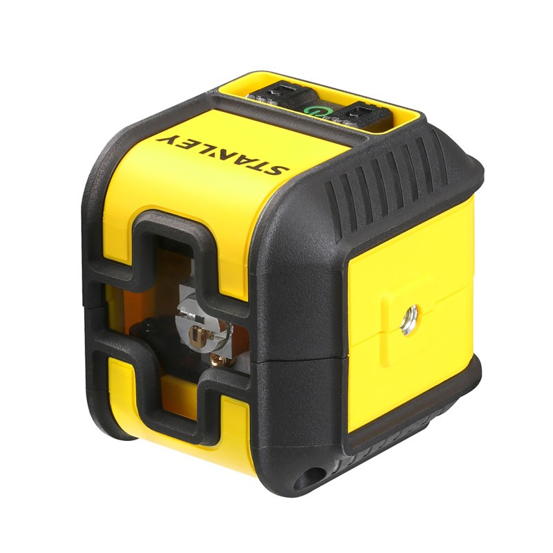 "Nivela laser Stanley STHT77499-1 Cubix ""Next Generation"" - dioda verde"