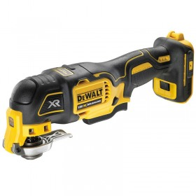 Unealta multifunctionala DeWALT DCS355N cu motor Brushless
