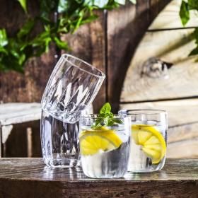 Pahar apa Bormioli Incontri 300 ml