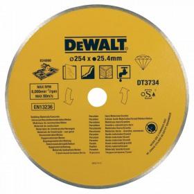 Disc diamantat DeWALT DT3734 pentru D24000