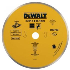 Disc diamantat DeWALT DT3733 pentru D24000