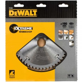 Disc DeWALT DT4094 Seria 40 190x30mm 48Z