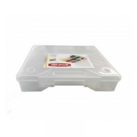 Organizator Curver 29362-000-00 plastic 9 compartimente