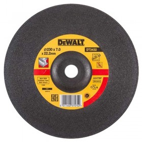 Disc polizare metal DeWALT DT3432 230 x 7mm
