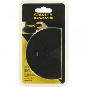 Lama semirotunda Stanley FatMax STA26120 HSS pentru taiere de precizie in lemn si metal cu...
