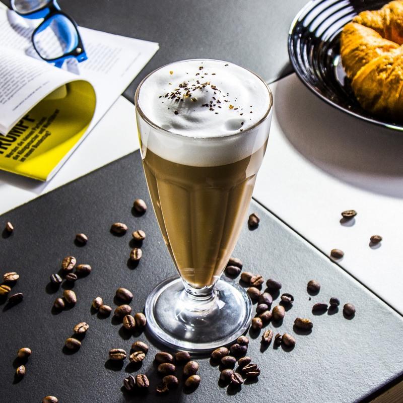 Cupa desert sticla Bormioli Rock Bar 380 ml