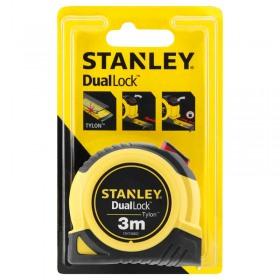 Ruleta Tylon Stanley STHT36802-0 cu blocare dubla 3m/13mm