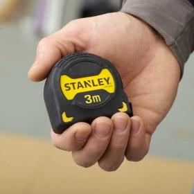 Ruleta cauciucata Stanley STHT0-33559 3m x 19mm