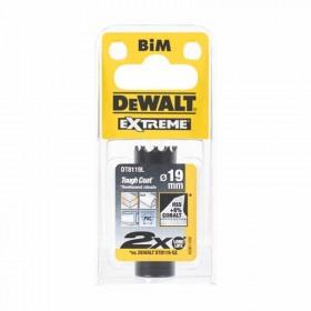 Carota DeWALT DT8119L 2x Life BiM 19mmx37mm