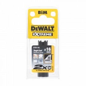 Carota DeWALT DT8116L 2x Life BiM 16mmx37mm