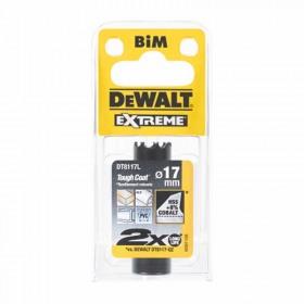 Carota DeWALT DT8117L 2x Life BiM 17mmx37mm