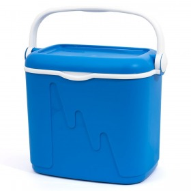Lada frigorifica albastru Keter Cool Box L 32 L