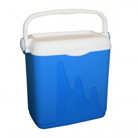 Lada frigorifica albastru Keter Cool Box 20 L