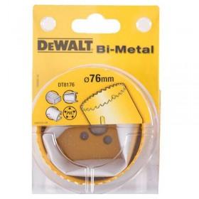 Carota DeWalt DT8176L 2x Life BiM 76mm x 46mm