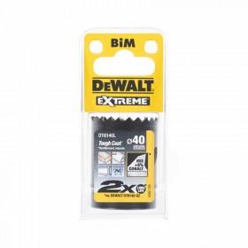 Carota DeWalt DT8140L 2x Life BiM 40mm x 37mm