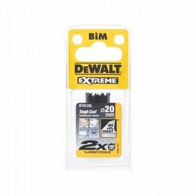 Carota DeWalt DT8120L 2x Life BiM 20mm x 37mm