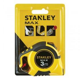 Ruleta Stanley STHT0-36121 3m X 19mm cu magnet