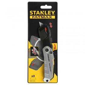 Cutter pliabil Stanley Fatmax FMHT0-10320 cu arc si 3 rezerve