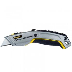 Cutter Stanley Fatmax 0-10-789 2 in 1 cu lame retractabile 180 mm