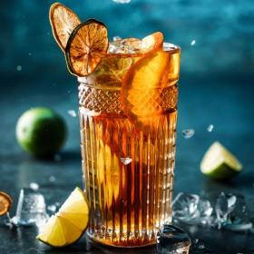 Pahar long drink Libbey Radiant 470 ml