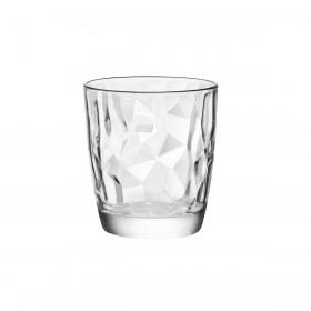Pahar Bormioli Diamond 300 ml