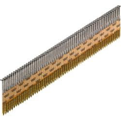 Set cuie cap rotund pe banda Senco pentru 1G2101N 2,87x75mm - GE57APB