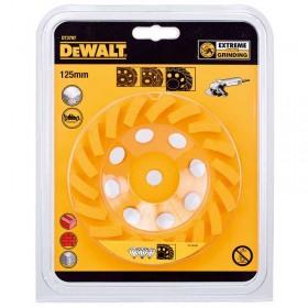 Disc diamantat DeWALT DT3797 pentru polizare beton 125mm