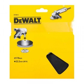 Talere polizor DeWALT DT3612 unghiular M14  178mm