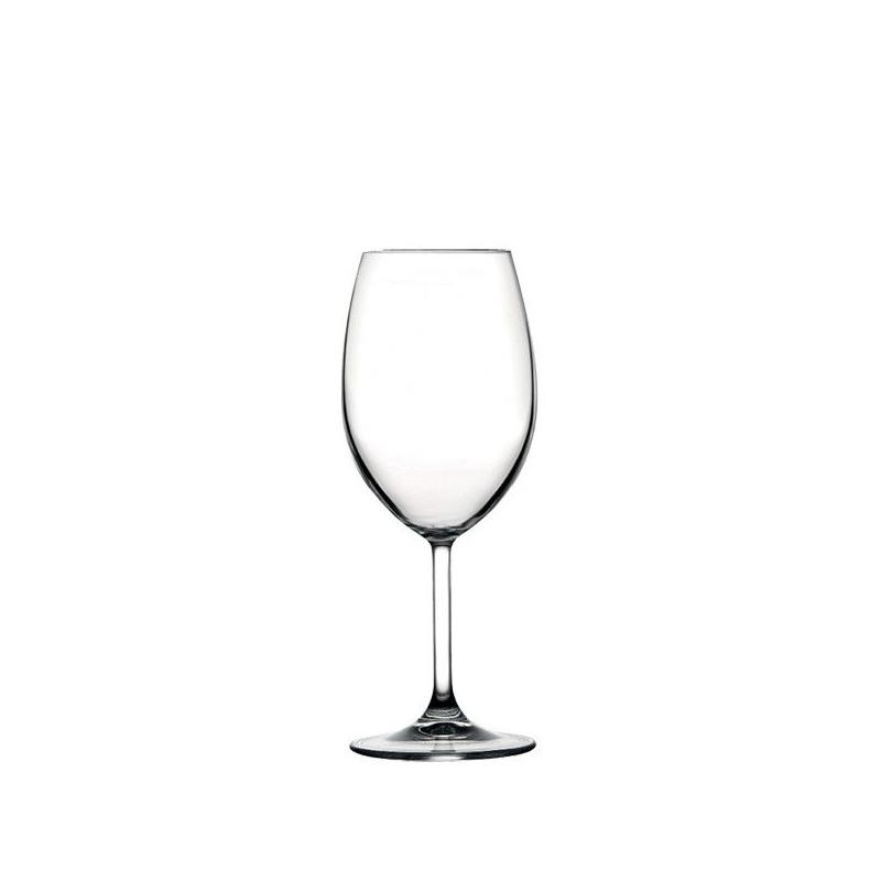Set 6 pahare vin rosu Pasabahce Sidera 350 ml