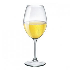 Set 6 pahare vin spumant Bormioli Riserva II 560 ml