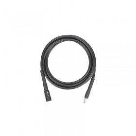 Prelungitor furtun Black+Decker 46401 de inalta presiune 8m