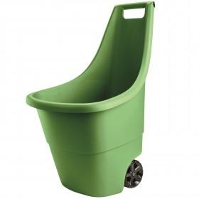 Roaba verde Keter Easy Go Breeze 50 L