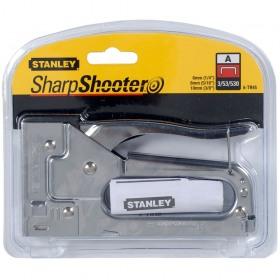 Pistol Stanley 6-TR45 cu capse