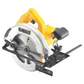 Circular de mana DeWALT DWE560 65mm 1350W