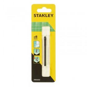 Burghiu Stanley STA53232 sticla si placi ceramice 5X70mm