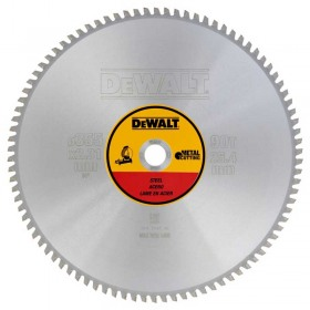 Disc DeWALT DT1927 355 x 25.4mm 90X