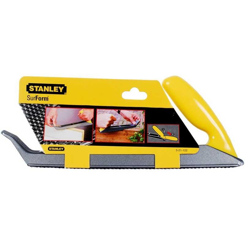 Razuitoare Stanley 5-21-122 convertibila in rindea/ pila 310mm